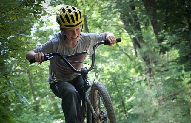 BMX Bixing -