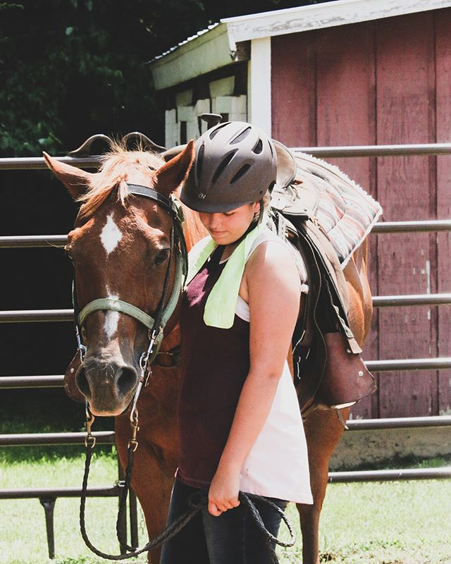 Horse Pack RAD is ready to hit the trails!