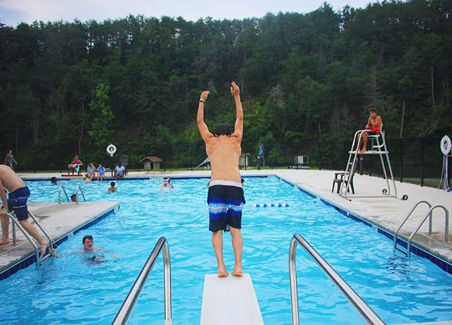 Dive into an awesome summer with us!