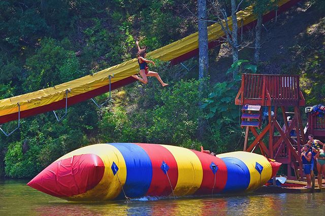 Jump into a great summer here at CSYC!