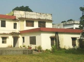 EXTENSION OF MONTESSORI JUNIOR HIGH SCHOOL, PANT NAGAR -