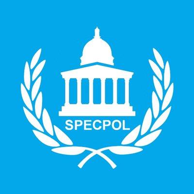SPECPOL - Chair: Nick Jain and Aparna Shankar