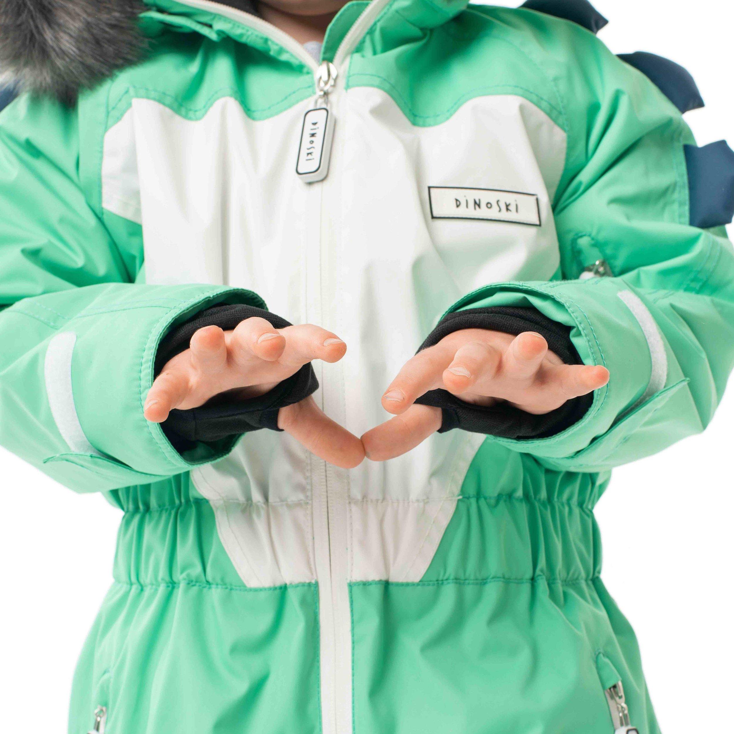 Insulated Ski Suit