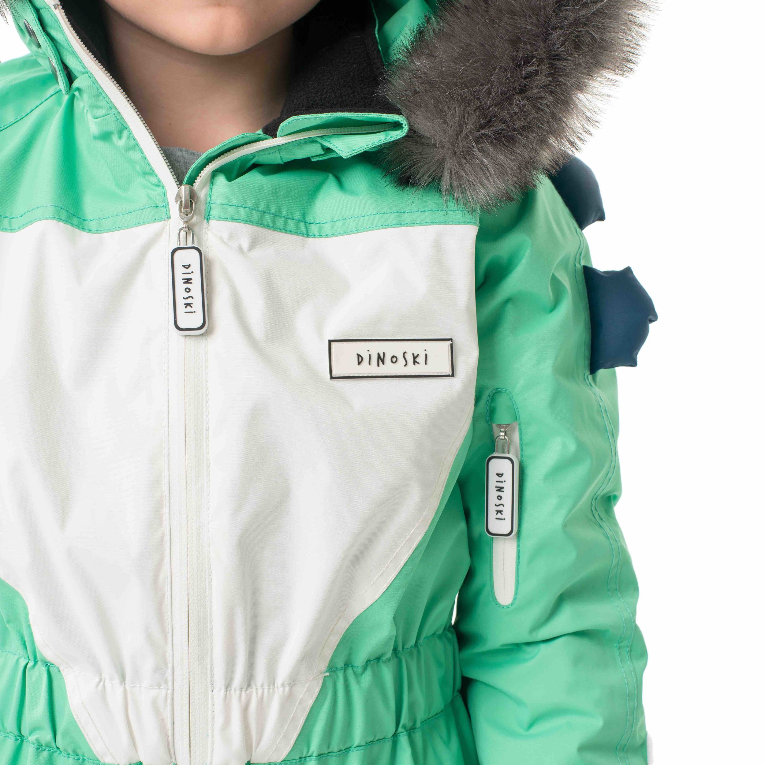 Waterproof Snow Suit
