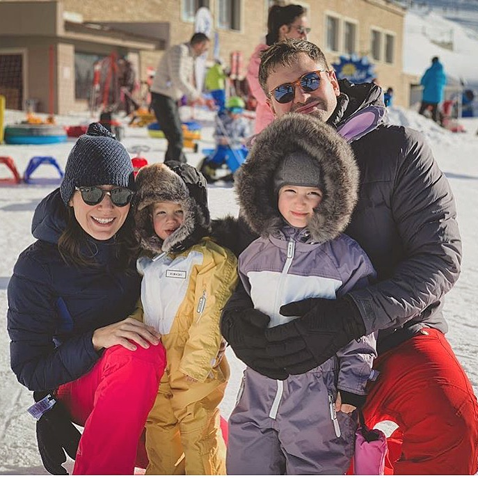 kids skiwear.JPG