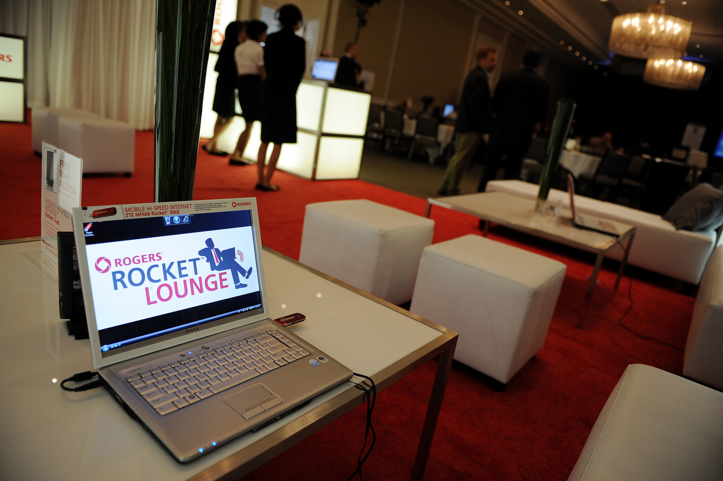 Rogers - Conferences | Workshops | Gala awards | Receptions | Networking eventsLearn more