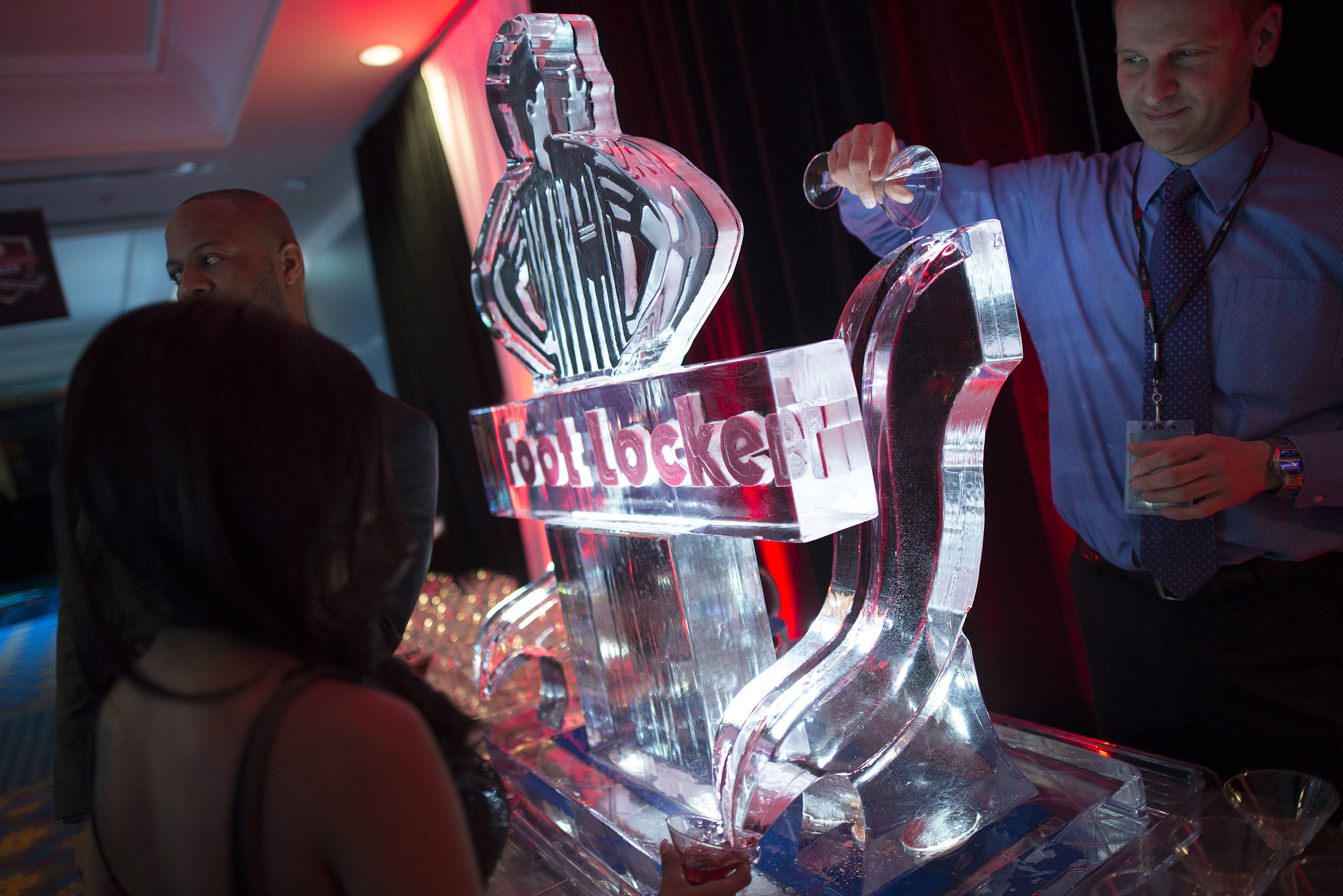 Foot Locker - Conferences | Workshops | Closing parties | In-store vendor activations | Galas and awards dinnersLearn more