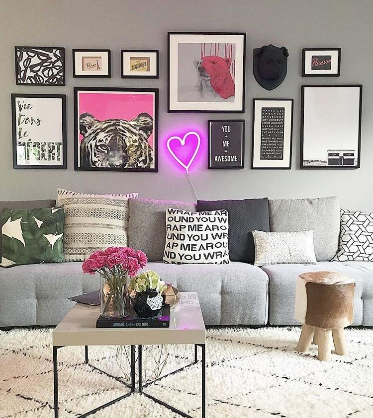 Home of Stylist + Blogger Emilie @stellaandthestars