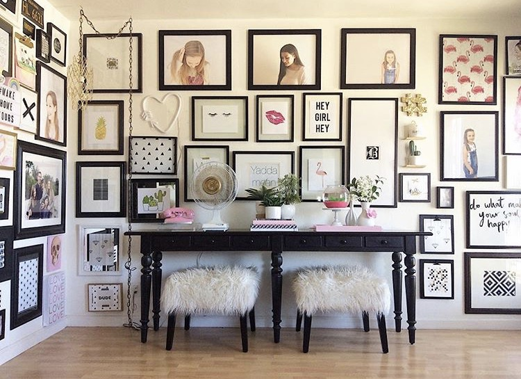 Home of designer Tamara @tlee79
