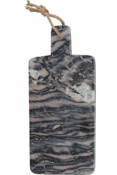 Grey marble serve board- picture courtesy of bhs