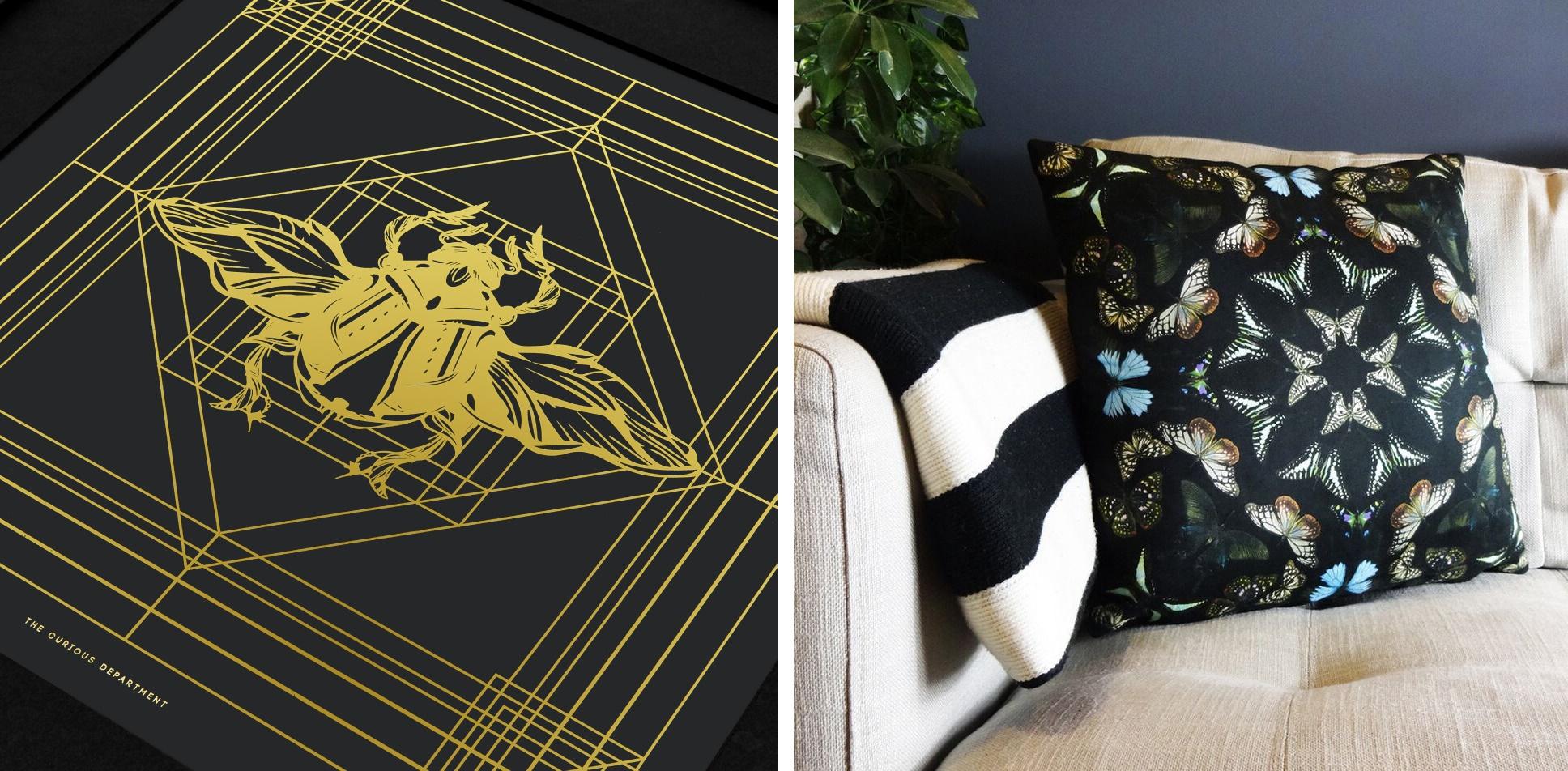 The Curious Department- Deco Scarab- Black- £80- Shot B_preview.jpg
