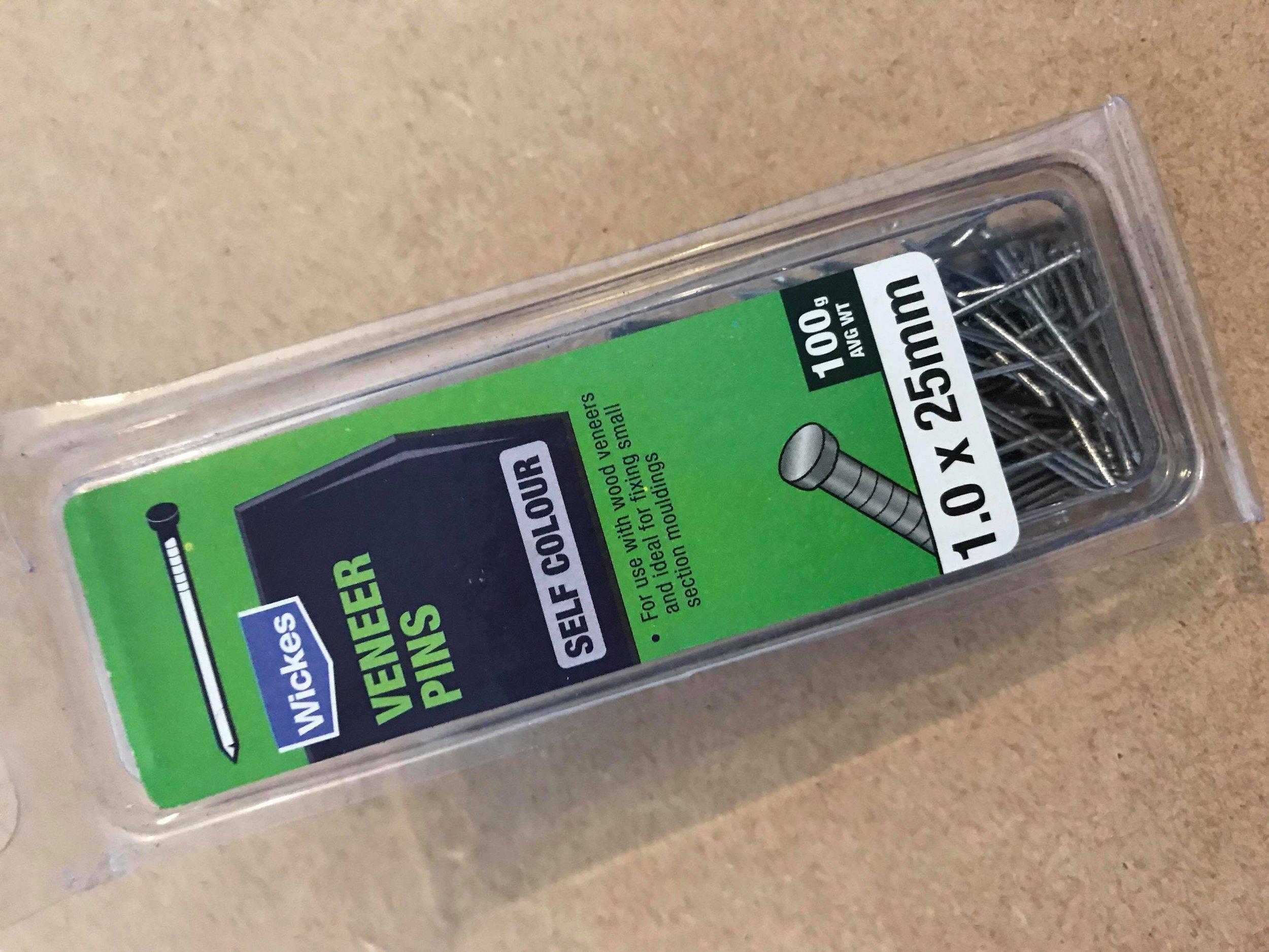All hail veneer pins!!