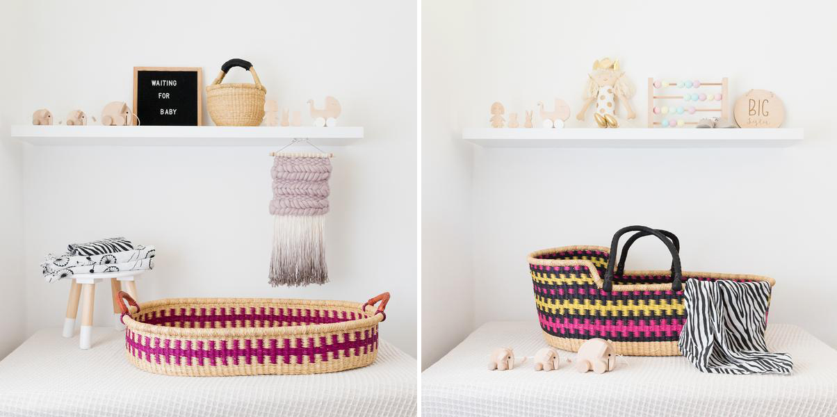 Stunning Range of baskets
