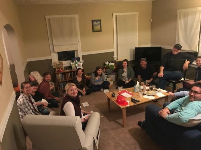 Dinner Church group.jpg