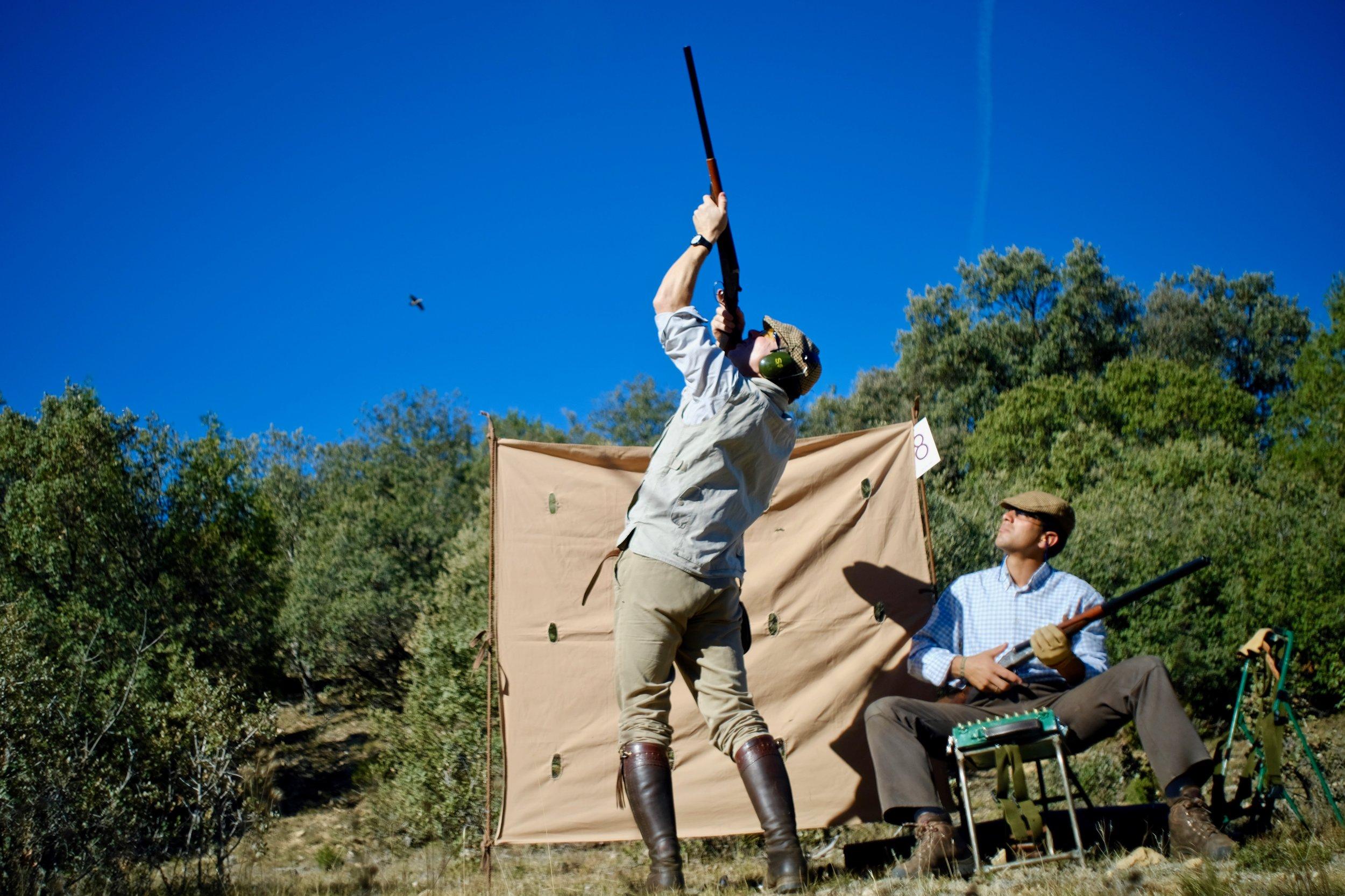 quintanar-partridge-shooting-spain