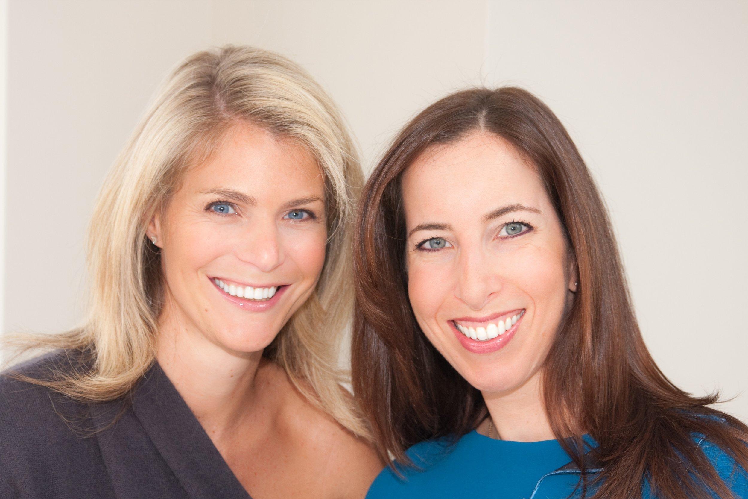 Kathryn Miller + Melissa Bodie -