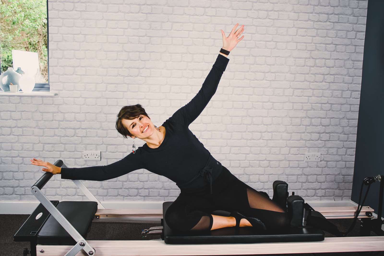 Hello There.. - It's Christa here, aka The Food Fanatic & Exercise Enthusiast. I focus on helping others live their best lives as a Wellbeing & Pilates Coach. I believe that healthy is an outfit that looks different on everyone. From the food we eat, the movements we make, the relationships we keep, and what we tell ourselves everyday. Each element has a part to play in our whole well-being. If you are interested in learning more about me click below!