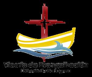 Logo - Vicaría de Evangelización