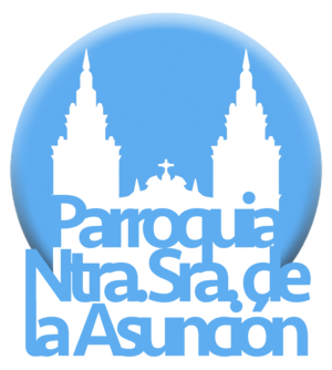 Logo - Parroquia Ntra. Sra. de la Asunción