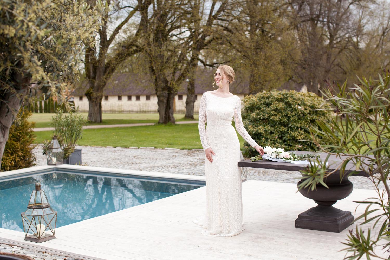 Traumhochzeit Toskana Destinationshochzeit Hochzeitsfotograf