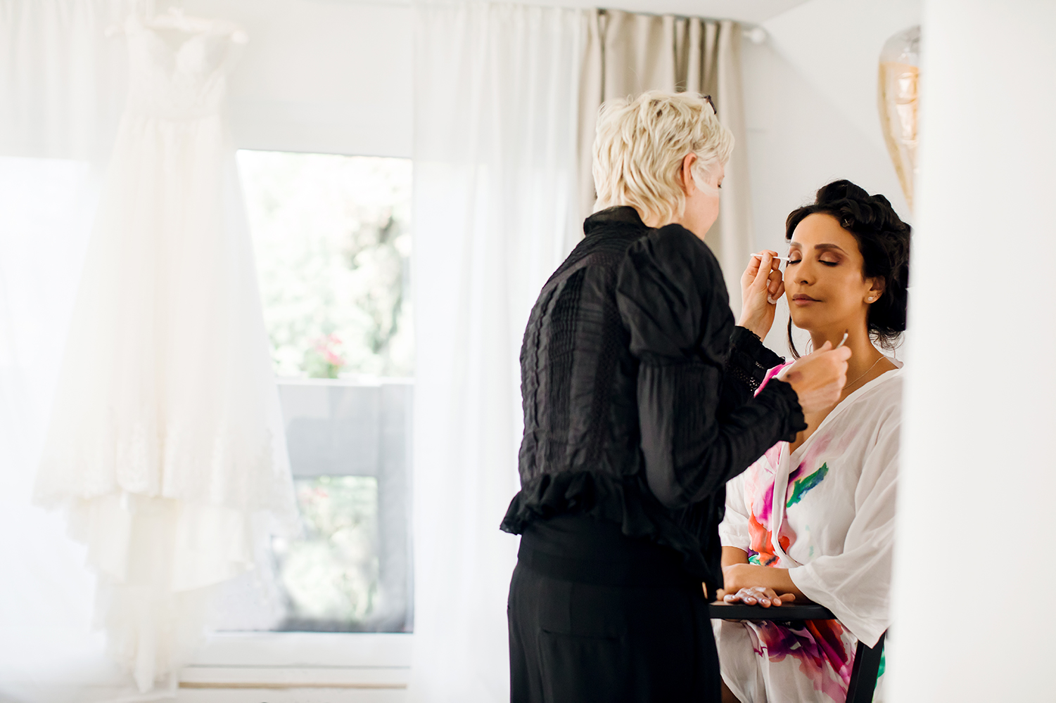 picture: desirePhotography, Getting Ready Wedding Germany