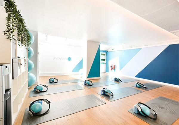 Yoga Studio in Canada Water SE16 SE8, Rotherhithe, Surrey Quays & Bermondsey