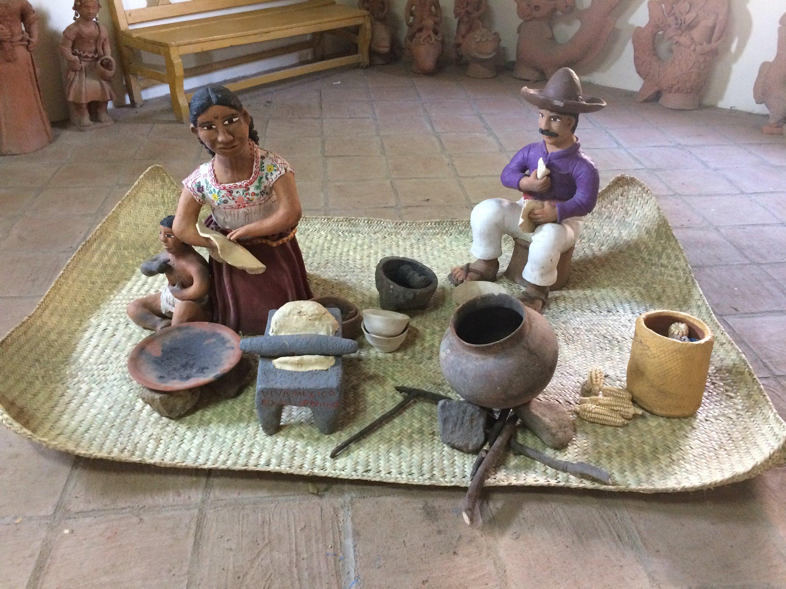 Artisan goods tours, Oaxaca, Mexico