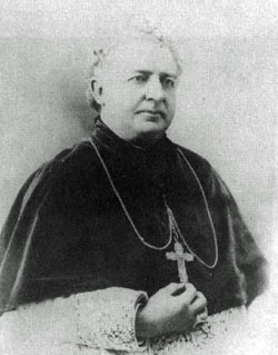 Bishop John S. Foley