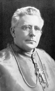 Bishop Gallagher