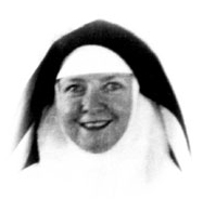 Mother Mary Dominic of the Holy Cross