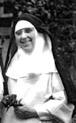 Mother Mary Rose Harrigan