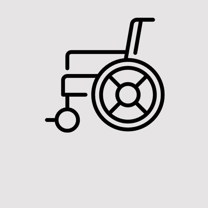 Хора с увреждания -