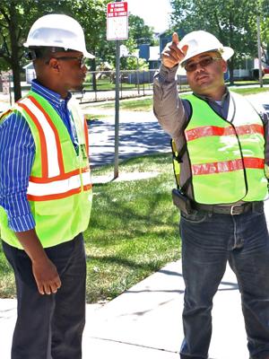 subcontractor management chicago