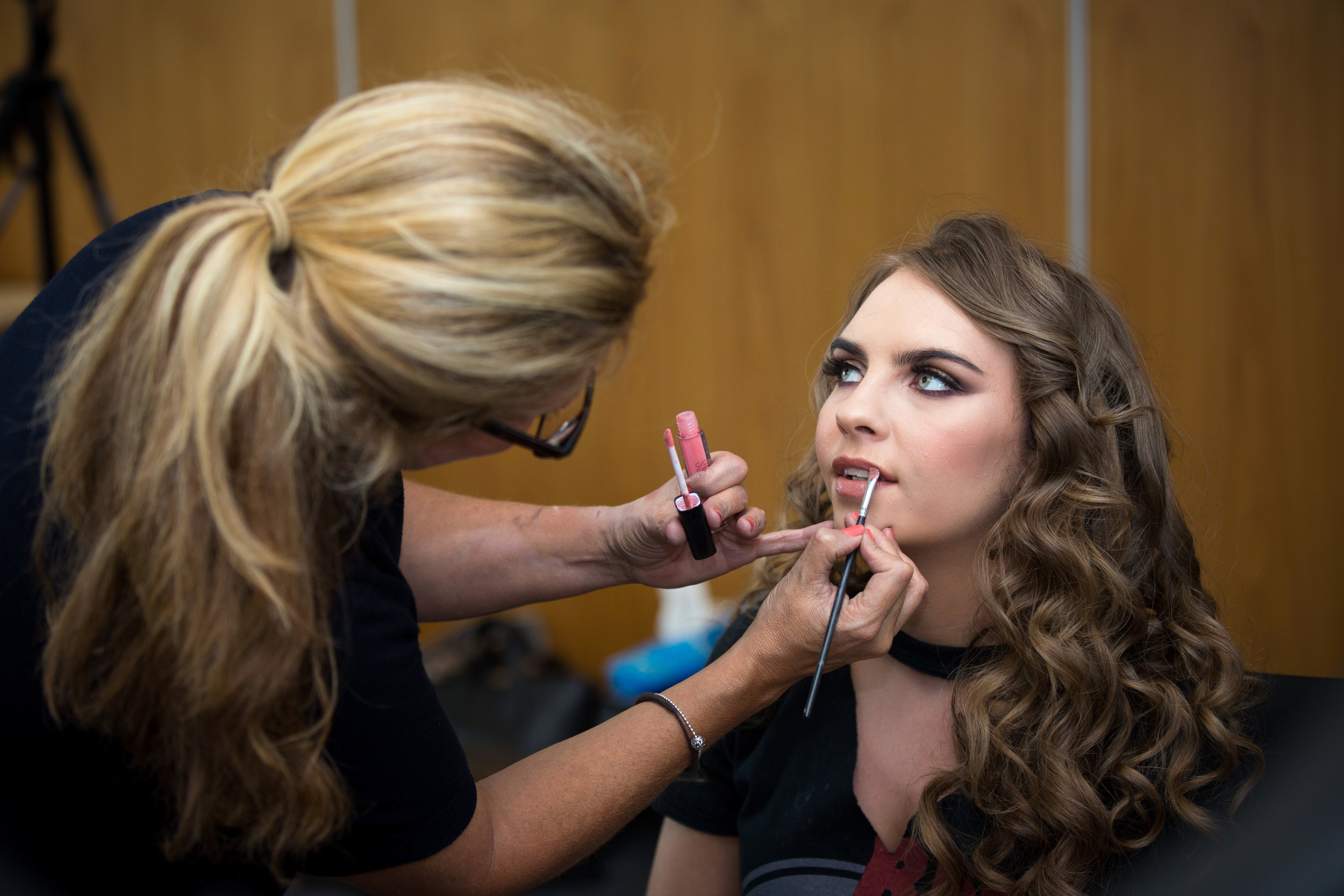 Victoria Hills - Tutor : Level 3 fashion and Photographic level 3 Make up Artistry , level 4 and CPD Master-classes .