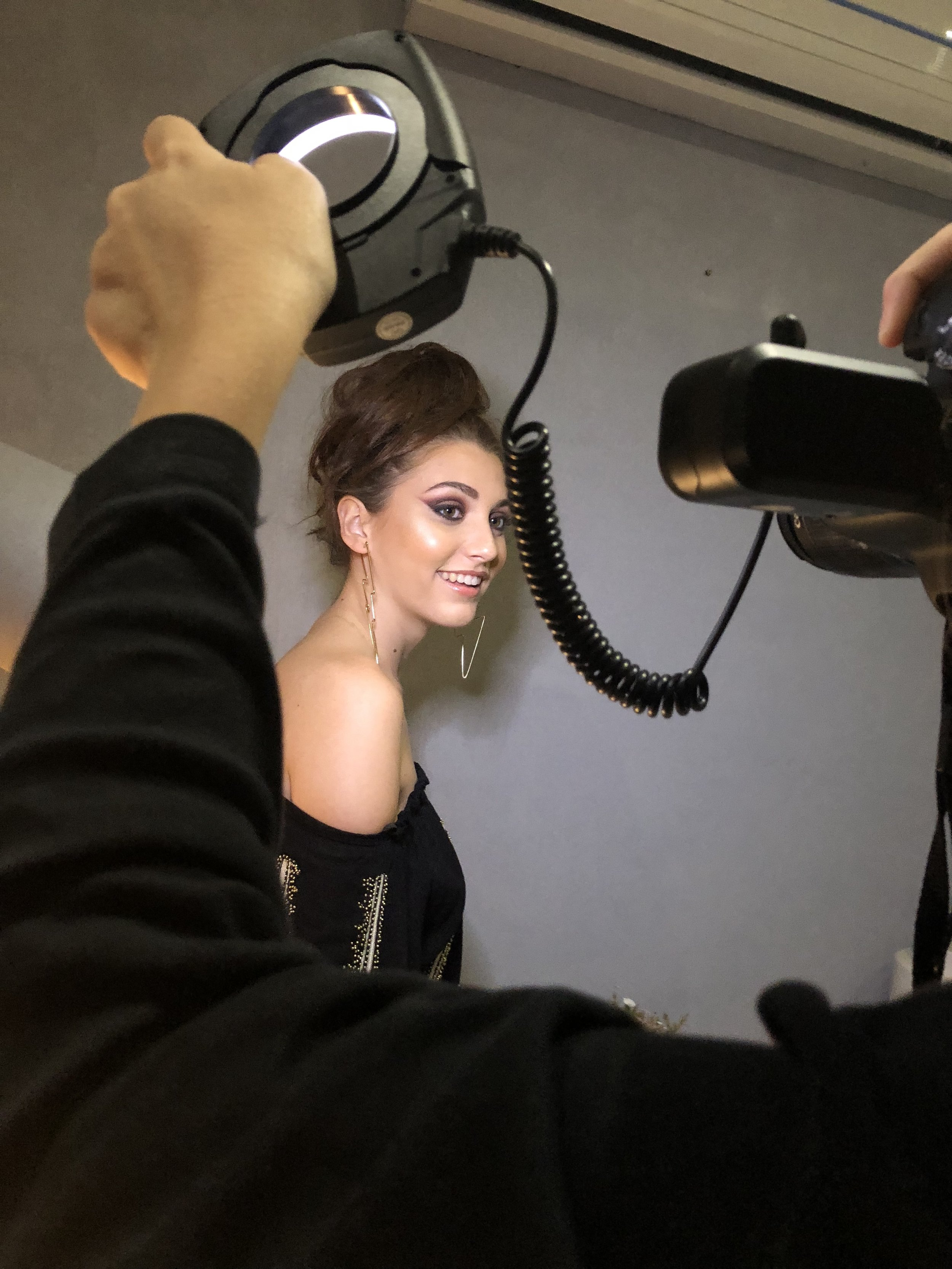 Traineeship Pathway 5:HAIR STYLING & L1 BARBERING - We are excited to offer this 6 month Traineeship programme for any 16-18 year olds wanting a career in Hairdressing and barbering for salons, Music Video's, live events and prom and bridal jobs.-This VTCT Level 2 diploma course covers all the basics of hair styling but specialises in editorial fashion, instagram ,glam and natural hair ups for prom, models and braiding techniques, working with lighting and camera angles and dancers to create an original creative music video for the singers you'll be working with .We will be working in collaborating with MD Productions with their young artists and live productions to create show-stopping hair styles for any jobs they have coming up.You will be in college 4 days a week, consisting of hair and barbering lessons, industry placements, working in the photography studio and portfolio building and research as well as improving maths and english skills , you can progress onto level 3 at the end of this course or opportunities will be given to work as a freelance make up artists for well knows and reputable make up & hair companies .