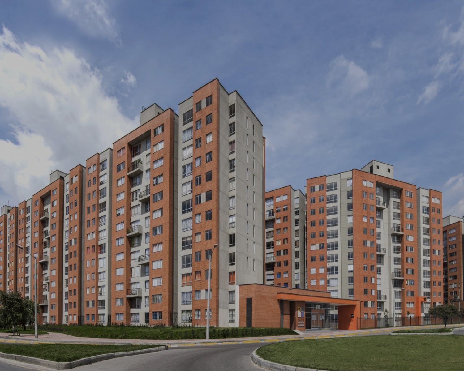 Residencial  -