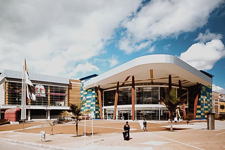 Centro Comercial Centro Mayor -