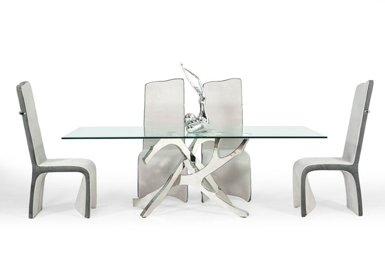 Dining Room Sets Decodesign, Modern Dining Room Furniture Miami