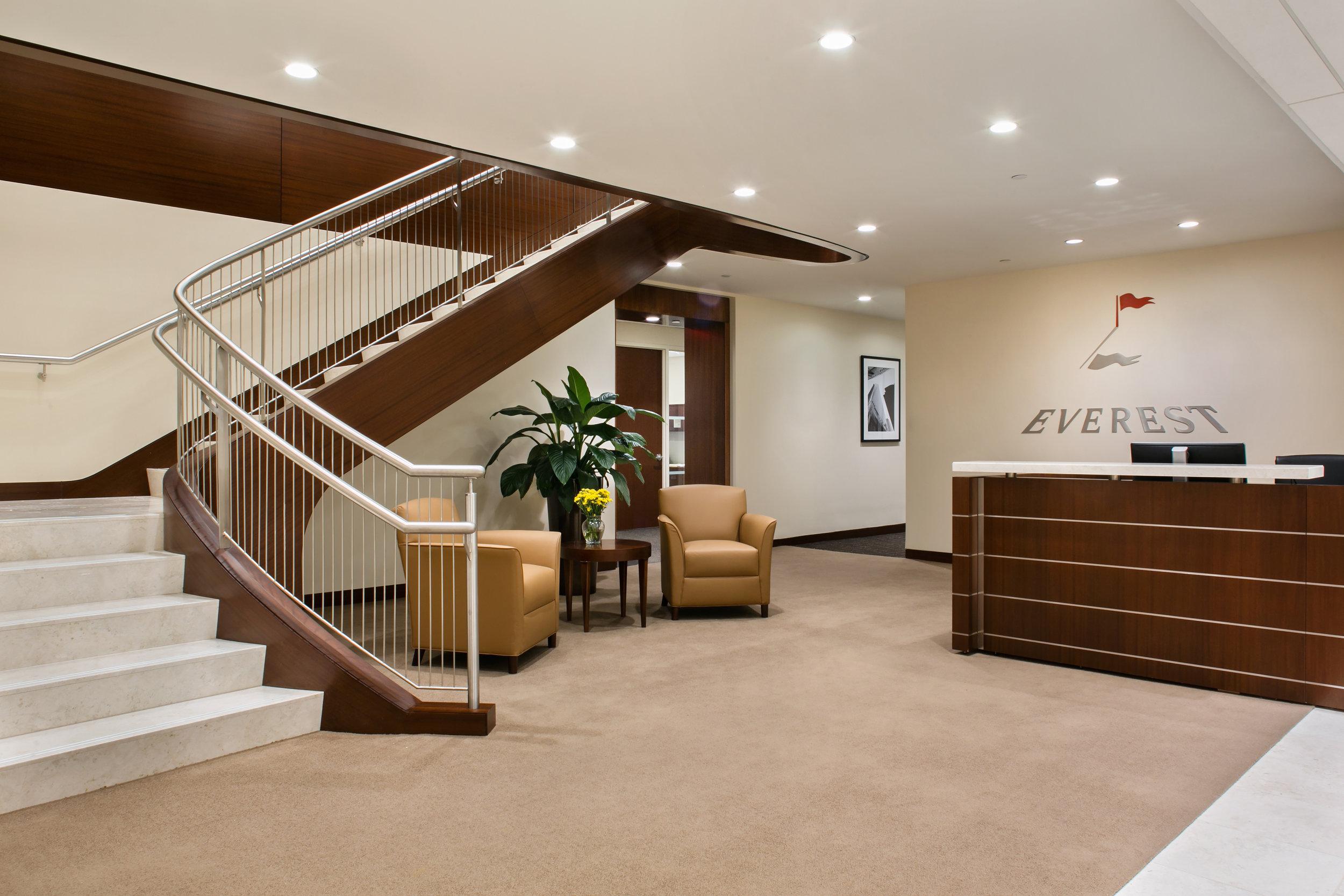 Everest RE Group, Ltd.