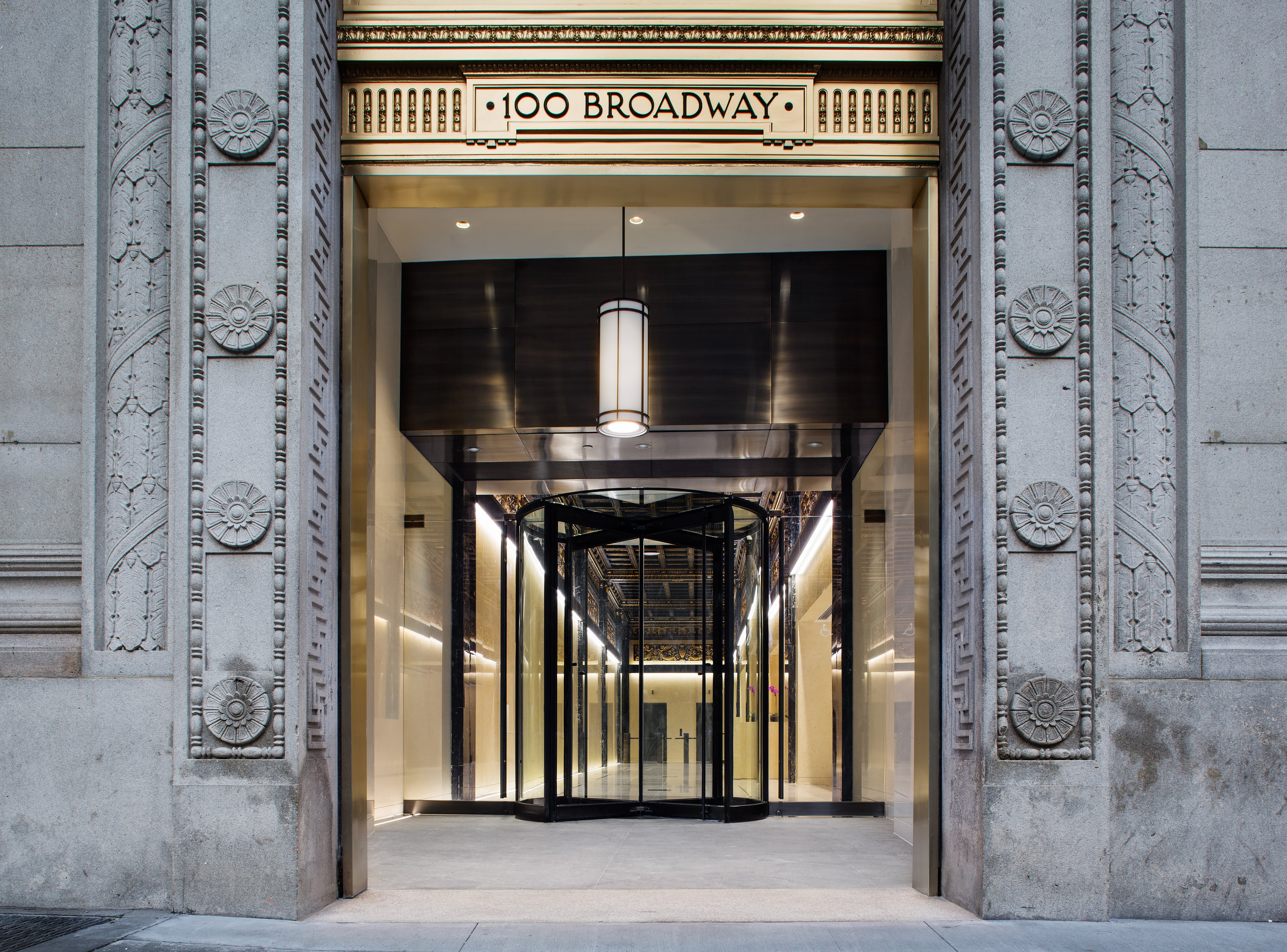 100 Broadway