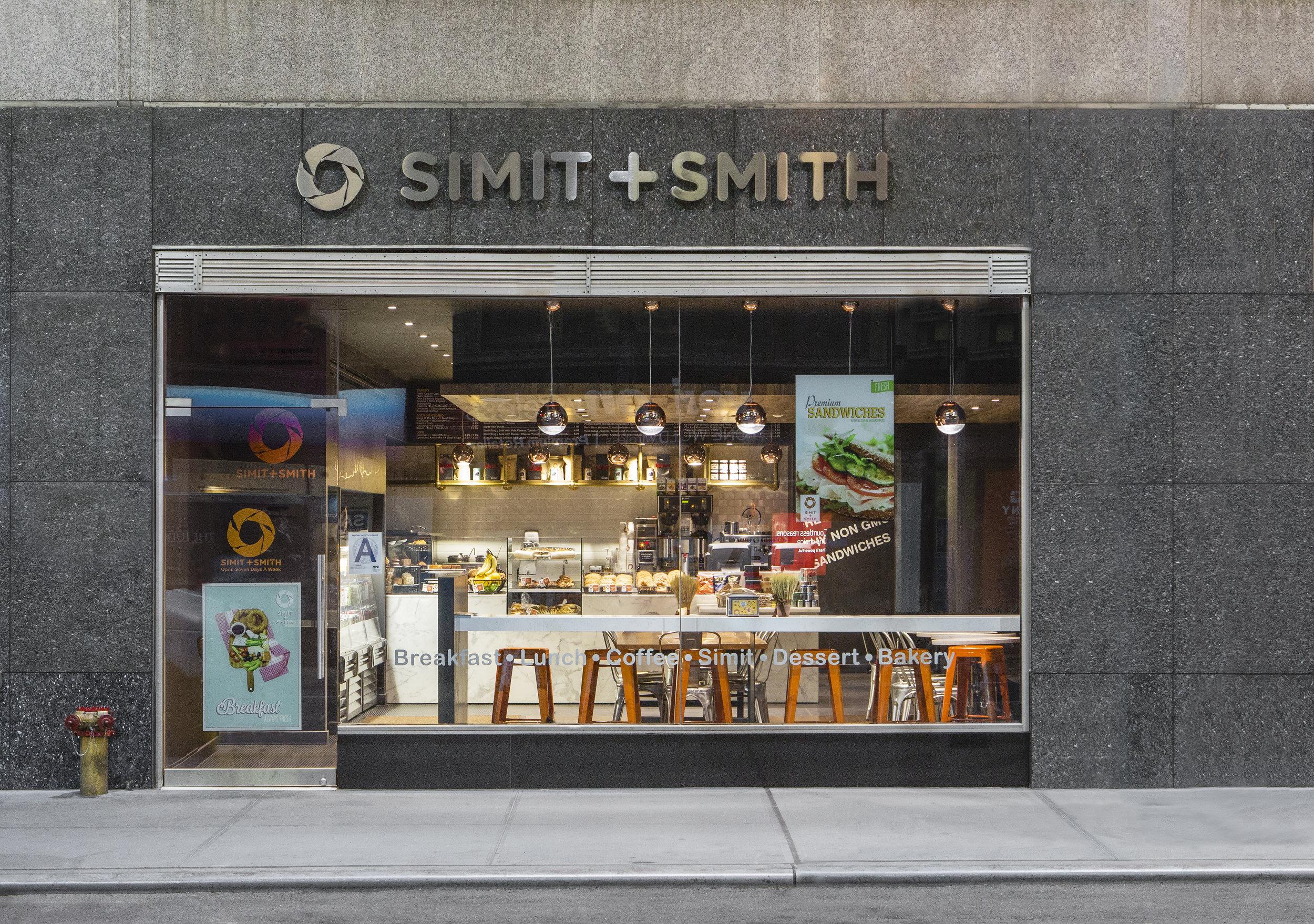 Simit & Smith