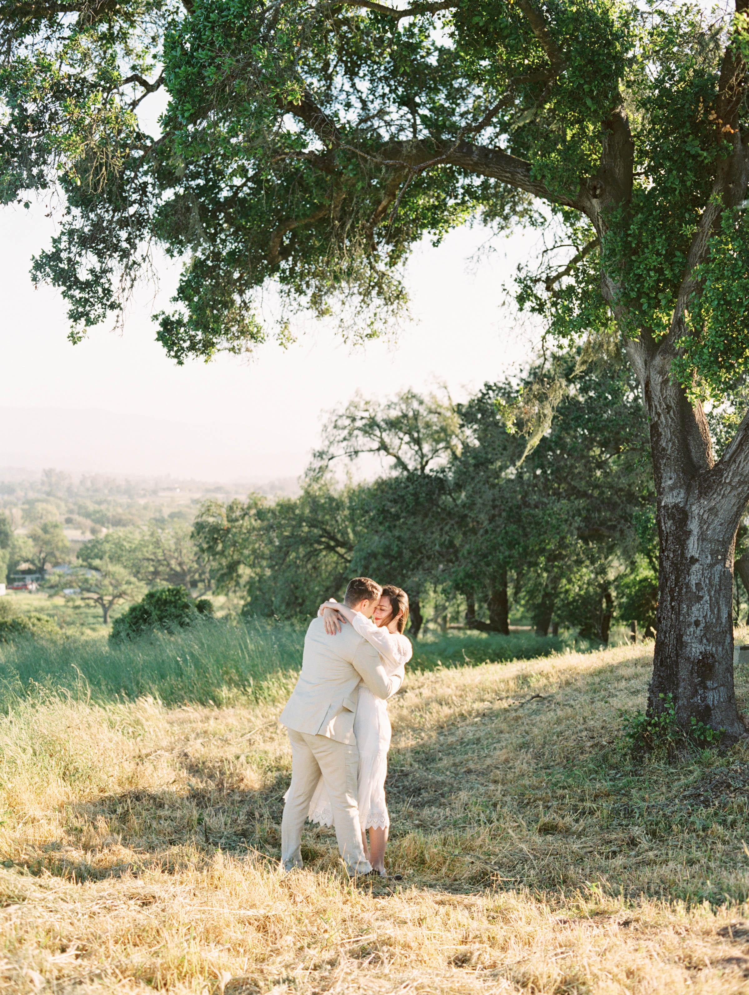 Santa Barbara Wedding Photography   Destination Fine Art Wedding Photographer