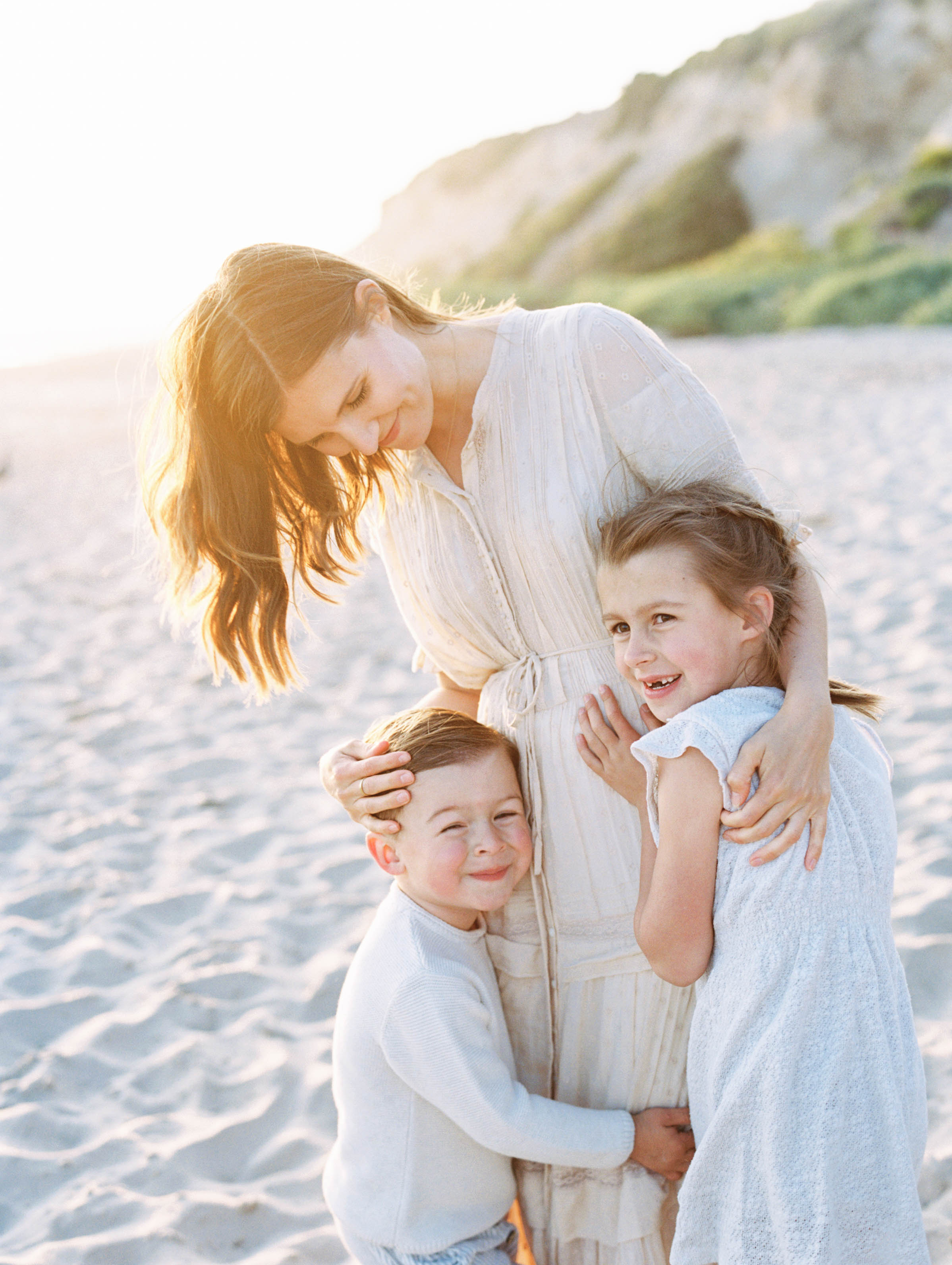 Southern California Family Photographer | Kelsey Cowley Fine Art Destination Wedding Photographer