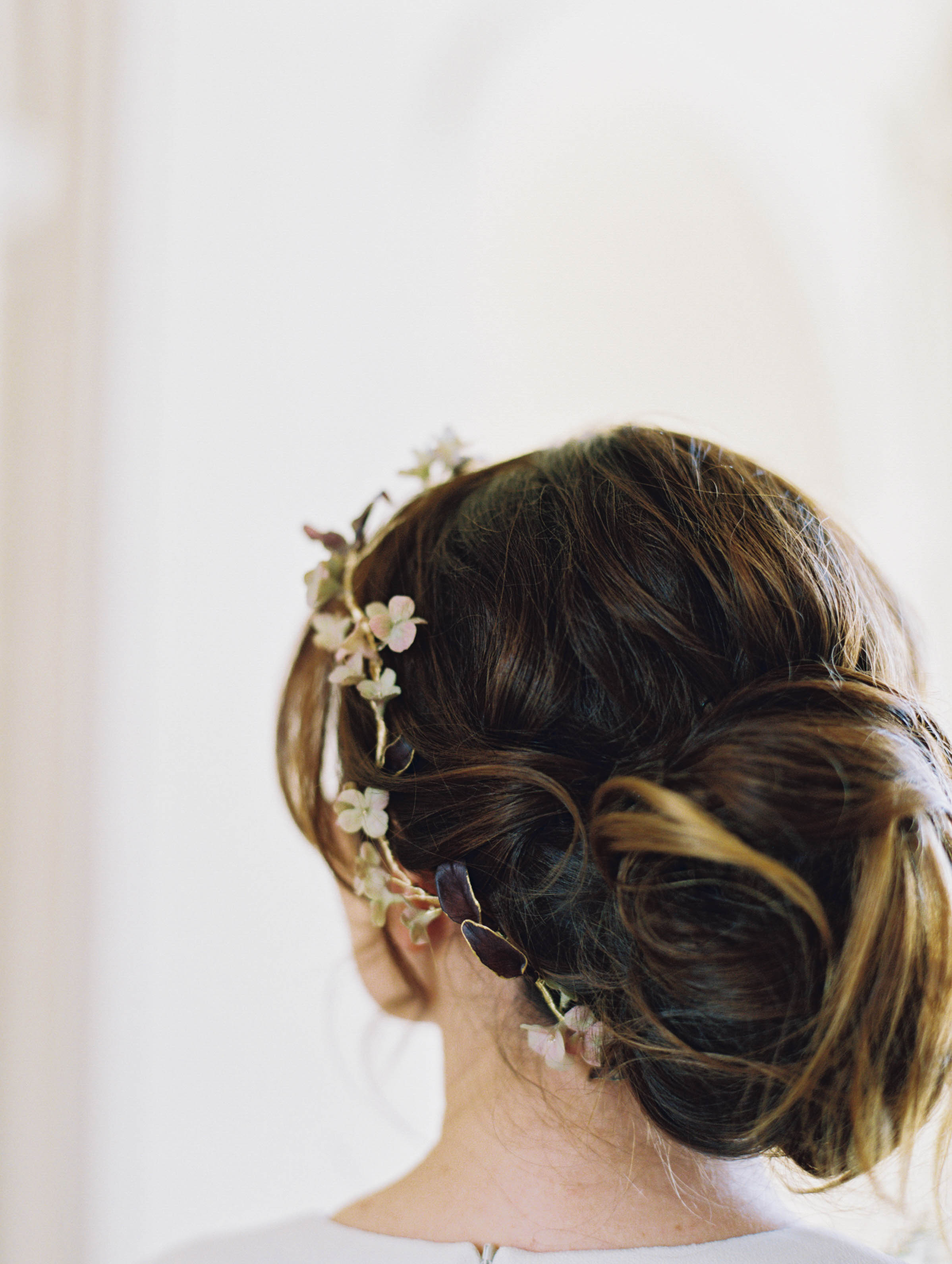 A Bride's Guide to Healthy Hair | California Wedding Photographer | Kelsey Cowley Fine Art Destination Wedding Photographer