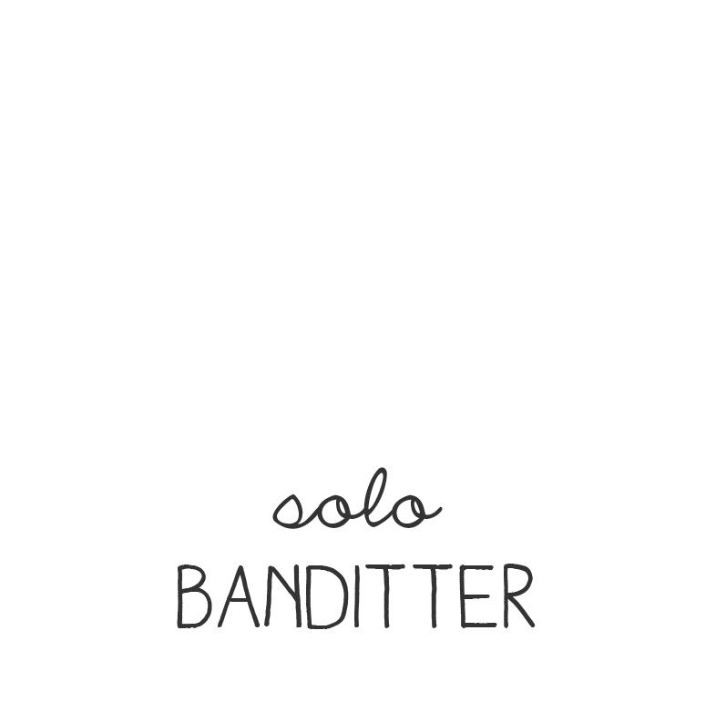 I løbet af de næste par måneder, vil der komme spændende nyt om de mest populære design fra Strik til BANDITTER. Stay tuned!