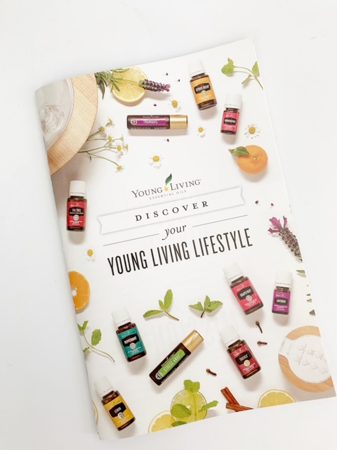 FREE Guide - To learning more about a toxin free lifestyle.