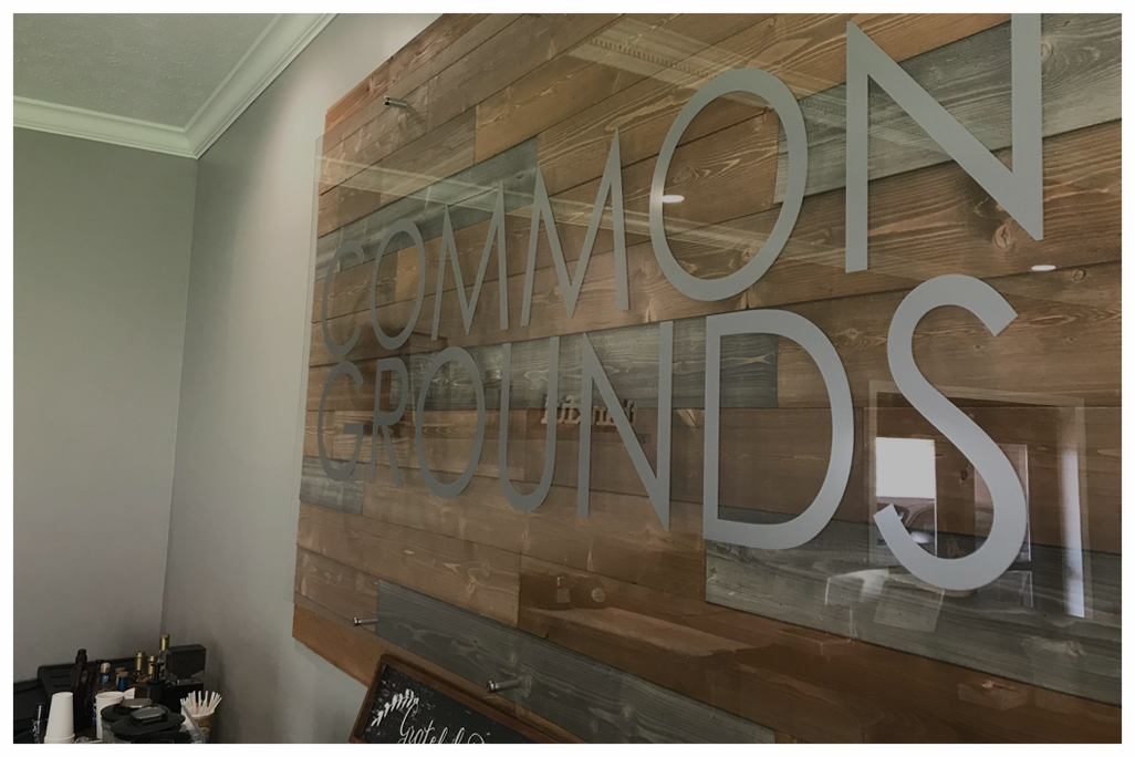 common grounds -