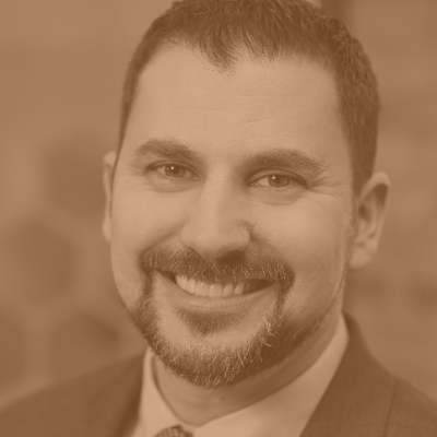 Derek Grosso - Columbus Young Professionals