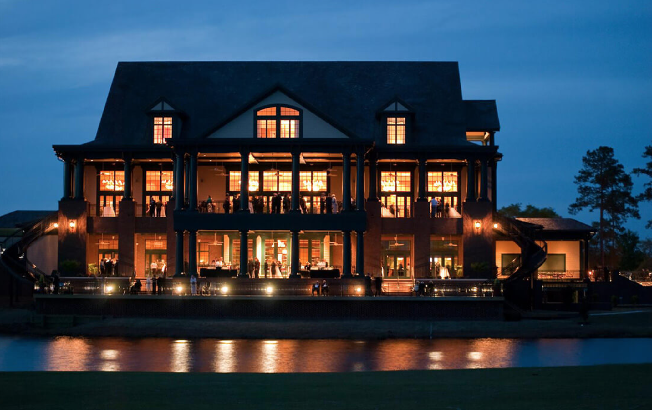 The Clubhouse at River Landing -