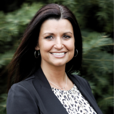 Delana Pratt - Director of Outreach & Development